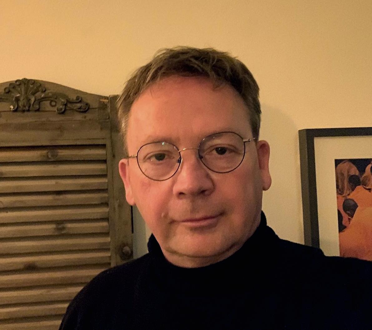 Bas van der Werf